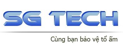 Bạt che nắng mưa SGTech